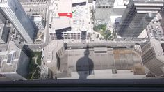 CN - Tower other View