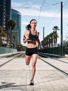 City Jogging, City Running Sightrunning: Abenteuer Laufen in der Stadt