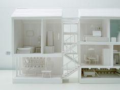 CC House, Anywhere in Japan, 2010 - YASUTAKA YOSHIMURA ARCHITECTS