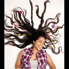 Lilly Singh, Open Arms, Influencer Marketing, Dreadlocks, Hair Styles, Beauty, Instagram, Money, Youtube