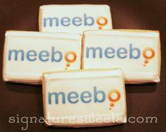 Photo/Logo Cookies