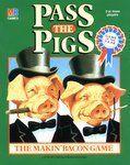 Pass the Pigs - Pig Yahtzee