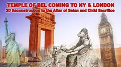 [Controversial] The Temple Of Baal Coming To New York Will Be Followed By Hundreds More All Over The World
