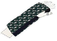 On the disabled list?  Support your team with these fantastic cast covers! http://ouchiewear.com RT/Share the fun!