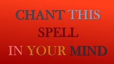 Exactly after 3 minutes chanting your lover will call you to confess true feelings for you Free Love Spells, Easy Spells, Luck Spells, Powerful Love Spells, Magic Spells, Witchcraft Spells, Money Spells, Wicca Love Spell, Love Spell Chant