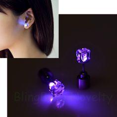 led flashing earrings (4)