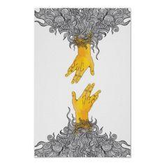 Swarm Poster