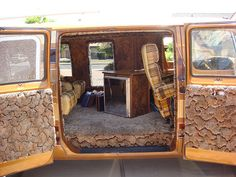 Hop in, there's room by Wyo son, via Flickr