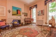 Chestnut Street TH Promises 'Wes Anderson Film' Experience - Million Dollar Babies - Curbed Boston