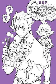 Anime, My Favorite Things, Random, Twitter, School, Cute, Pictures, Inspiration, Illustration Art