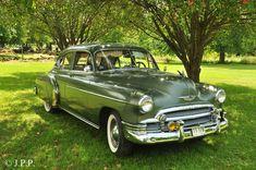https://flic.kr/p/Z89L99   Grampa's old Chevrolet