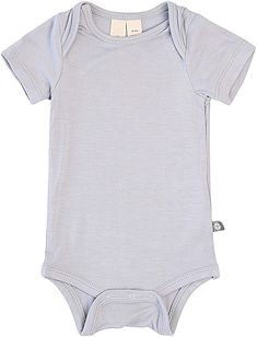 Free Bird Handprinted Baby BodysuitRomper ORGANIC WREN mint green shirt