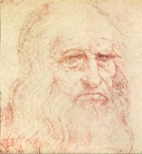 Da Vinci was one of the great creative minds of the Italian Renaissance, hugely influential as an artist and sculptor but also immensely talented as an engineer, scientist and inventor.