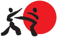 the shotokan karate logo is a symbol of strength resilience rh pinterest com karate logo pictures karate logo pictures