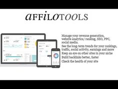 AffiloTools Reviews – Secret tools to become a 8-figure millionaire – Top Affiliate Marketing