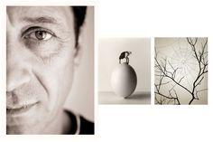 Chema Madoz Nos muestra la cara oculta de los objetos más cotidianos. También su propia manera de ver el mundo. Es, como sus fotografías, cercano y creativo. Chema Madoz (Madrid, 1958) ha sido Premio Nacional de Fotografía en el año 2000 y ha