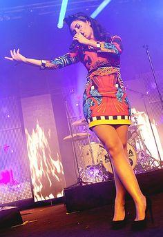 Marina and The Diamonds