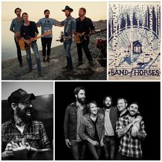 Sloss Fest 2015 lineup: Things to know about Band of Horses, playing at Birmingham festival. http://www.al.com/entertainment/index.ssf/2015/07/sloss_fest_2015_lineup_things_21.html