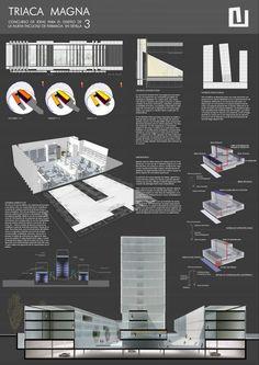 Resultado de imagen para laminas de arquitectura