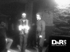 http://www.darus.it mentalista a Roma, spettacolo in teatro