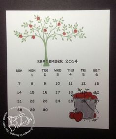 CD Calendar: July - Sept