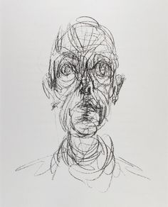 giacometti drawings - Google zoeken