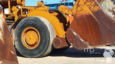 http://www.ito-germany.de/kaufen/tunnelader Tunnellader gebraucht zu verkaufen #Fahrlader GHH FL 4 #gebrauchte #Baumaschine #tunneling #equipment #heavy #machine #Caterpillar #Paus