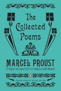 Proust's Previously Unknown Illustrated Poems | Brain Pickings