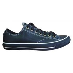 premium selection 45877 10f3f CONVERSE ALL STAR CHUCK TAYLOR LEATHER OX  CONVERSELEATHER  BASKETPASCHER