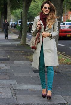 Amazing Winter Outfits for Every Occasion
