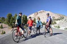 Cycling Benefits Family