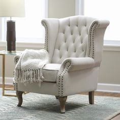 Elegant Accent Chairs - Best Way to Paint Furniture Check more at http://amphibiouskat.com/elegant-accent-chairs-best-cheap-modern-furniture/