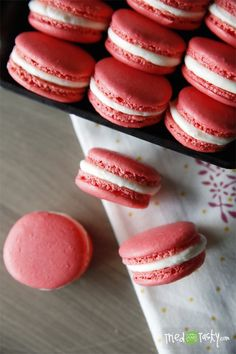 10 Fancy Macarons You Absolutely Can and Should Make