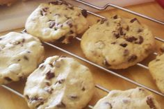 Eggless Chocolate Chip Cookies Recipe - Food.com