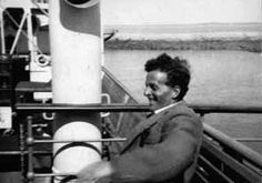 Ludwig Wittgenstein: In Russia and Norway etc. Photo by Gilbert Pattison during the trip to France, July 1936