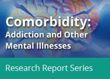 "Since the focus of this report is on comorbid drug use disorders and other mental illnesses, the terms ""mental illness"" and ""mental disorders"" will refer here to disorders other than substance use disorders, such as depression, schizophrenia, anxiety, and mania. The terms ""dual diagnosis,"" ""mentally ill chemical abuser,"" and ""co-occurrence"" are also used to refer to drug use disorders that are comorbid with other mental illnesses.#diduknowthis @deerwalkinc"
