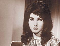 "CAPTAIN TAREK DREAM: في ذكرى ميلادها... تمر حنة المصرية ...الراحلة ""فايزة أحمد"""