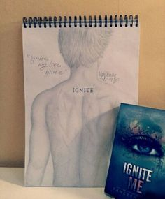 shatter me fan art - Google Search