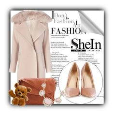 SheIn7 by irmica-831 on Polyvore featuring polyvore, fashion, style, Diane Von Furstenberg and clothing