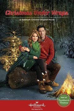 Christmas Under Wraps (TV Movie 2014)