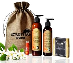 Shop Now, all your bath & body care