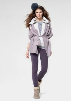 Anthology of Cotton Collection - Look 01