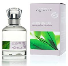 Apa de parfum BIO Acorelle Jardin Des Thes - http://produse.cataloglifecare.com/apa-de-parfum-bio-acorelle-jardin-des-thes/