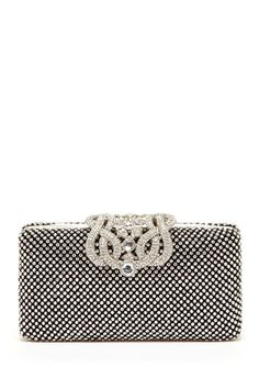 Emelio Frank Giovani Clutch by Clutches For Every Invite on @HauteLook