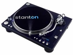 Buy the Stanton ST150HP Super High Torque Digital Turntable w/ 680.V3 Cartridge at PlanetDJ. Guaranteed Lowest Price and Free Shipping on Most Orders Over $99.