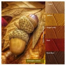 Brown Color Schemes, Color Schemes Colour Palettes, Fall Color Palette, Yarn Color Combinations, Beautiful Color Combinations, Color Collage, Yarn Inspiration, Color Balance, Crafty Craft