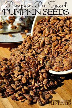 Pumpkin Spice Pumpkin Seeds, Oven Roasted Pumpkin Seeds, Seasoned Pumpkin Seeds, Flavored Pumpkin Seeds, Savory Pumpkin Seeds, Homemade Pumpkin Seeds, Toasted Pumpkin Seeds, Spiced Pumpkin, Baked Pumpkin