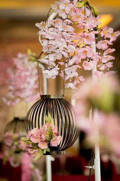 Cherry Blossom Sakura Wedding