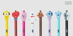 180113•BT21@BT21_ I'm so~~~~ getting these!!! #BT21 #musthave #ComingSoon