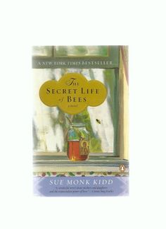 The Secret Life of Bees by Sue Monk Kidd http://www.amazon.com/dp/B0018OTSV4/ref=cm_sw_r_pi_dp_iH-oub1GXKMZ7
